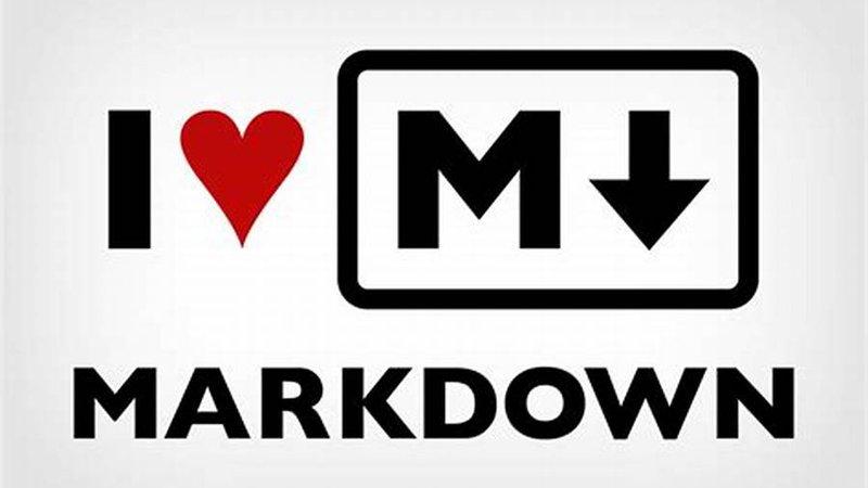 10, 2018 分類:工具 i love markdown makedown圖片